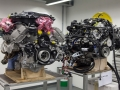BMW M-Motoren warten auf den Einbau