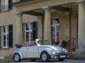 Noch ein Käfer, diesmal ein 1302 Cabrio von 1972