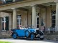 Armstrong Siddeley 12HP von 1934
