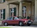 Jaguar XJ6 von 1974