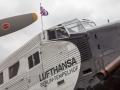 Lufthansa-Stiftung Ju-52
