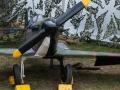 Spitfire-Replika für Kinder und RAF-Enten