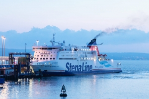 Stena Superfast VIII