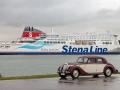 Stena und Riley in Rotterdam