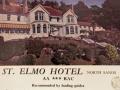 St Elmo Hotel 1972