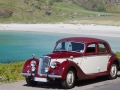 Riley RMA an der Calgary Bay, Isle of Mull