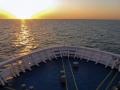 DFDS-Fähre
