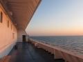 DFDS-Fähre nach Amsterdam/Ijmuiden