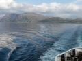 Fähre von Mallaig nach Armadale/Isle of Skye