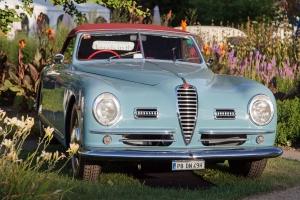 Alfa Romeo 6G 2500