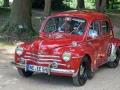 Renault 4 CV Sport von 1955