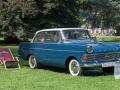 Opel Olympia Record von 1961