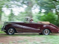Bentley R-Type Drophead Coupe von 1954
