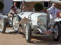 Mercedes von 1922