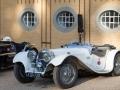 Jaguar SS 100 von 1936