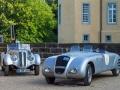 Lancia und BMW von 1938