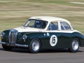 MG Magnette bei der St. Mary's Trophy