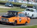 Tatra 603 und Jaguar Mk I