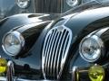 Jaguar XK 140 und Mk IX