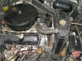 Lancia Flaminia Berlina Motor